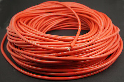 40KV 22AWG High Voltage Lead Wire Cable For Microwave oven Household appliances