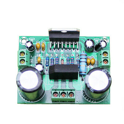 TDA7293 100W  Audio Amplifier Board AMP Mono Audio Single Channel AC 12-32V