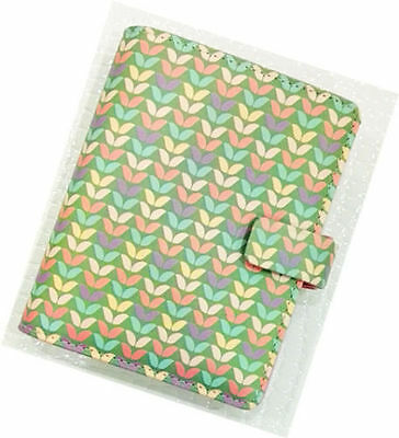 Personal Organiser with 2017 week in view diary  and note pages