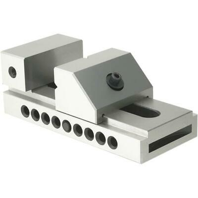 """T10076 Grizzly 3"""" Precision Toolmaker's Vise"""