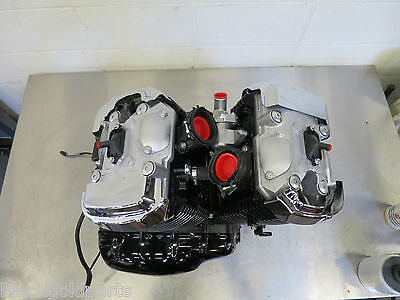 Eb96 2013 Suzuki Boulevard Vl1500 C90T Engine Assembly