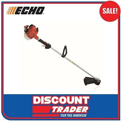 Echo Brushcutter 21.2cc Straight Shaft Trimmer - SRM22GES