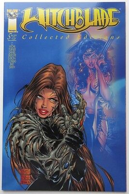 1997  Witchblade Collected Editions #5  -   Nm                  (Inv11366)