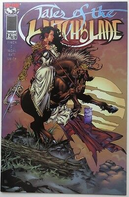 1997  Tales Of The Witchblade  #2   -   Nm                      (Inv11344)