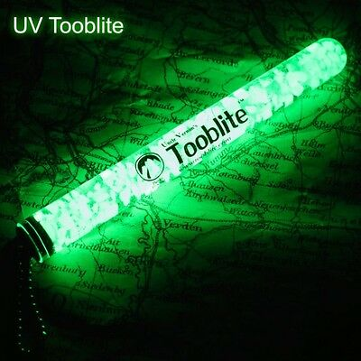 UV Light - Rechargeable Glow Stick Ultimate Survival Light