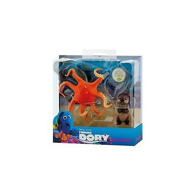Finding Dory Otter and Hank Walt Disney Official New