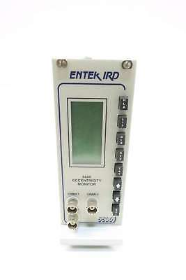 New Entek C6686 Ird 6600 Eccentricity Monitor Display D542104