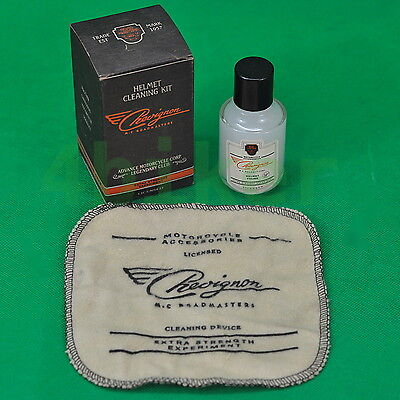 Helmreiniger Reinigungs-Kit Chevignon® Helmet Cleaning Kit, Vintage #08100
