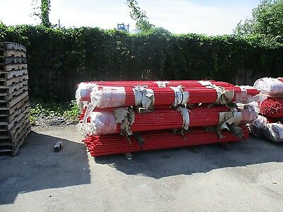 """Rigid Conduit 3/4"""" 10' Sections 1/8"""" Wall *Lot of 100*  New Surplus"""