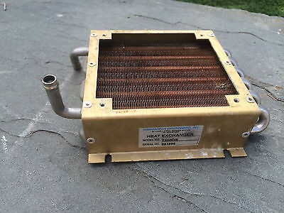NOS THERMATRON ENGINEERING liquid to air heat exchanger 730BDS