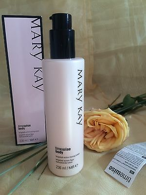Mary Kay TimeWise Body Targeted-Action Toning Lotion figur definierende Lotion