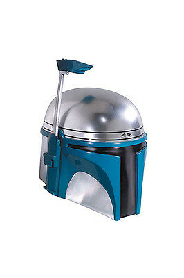 Star Wars Collectors Helmet Jango Fett,Mandalorian,New
