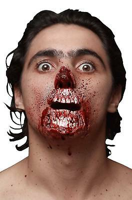 Brand New Meat Lover Zombie Prosthetic Make Up Kit