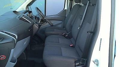Ford Transit VO Left Hand Bench Seat  2014 to 2016