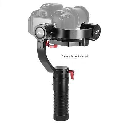 AFI 3-Axis Handheld Gimbal Video Stabilizer for Canon Nikon Sony DSLR Cam G9T7