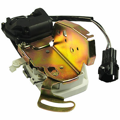 Front Left Passenger Side Door Lock Actuator For Ford AU BA BF Falcon BAFF21813A