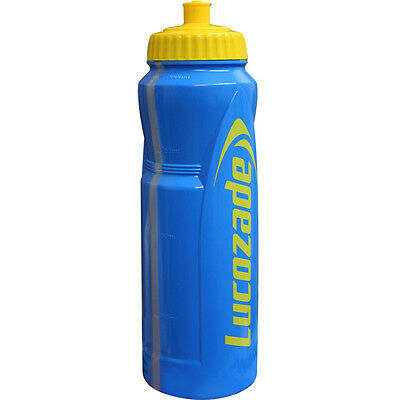 Lucozade Sport Water Bottle lL