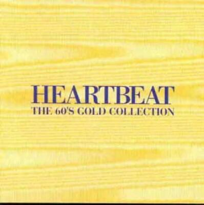 Various Artists : Heartbeat - the 60s Gold Collection CD