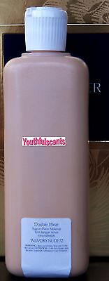 Estee Lauder Double Wear Foundation IVORY NUDE  1N1 ~~ Newest Version ~~
