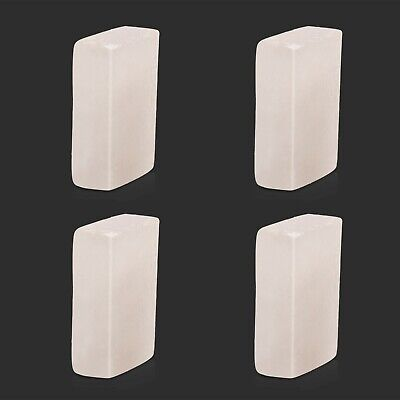 4 x Alum Block Natural After Shave Shaving Antiseptic Stone Astringent 100g