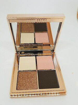 BOBBI BROWN Sunkissed Gold Eye Palette Limited Edition New In Box Free Shipping