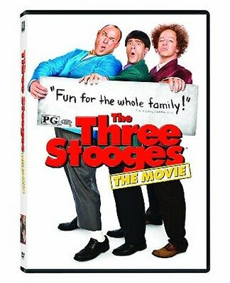 The Three Stooges: The Movie
