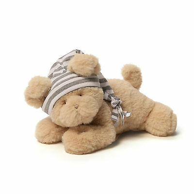 Brand New Sound & Lights Soft Sleepytime Puppy by Gund Baby Gift Item #  4053986
