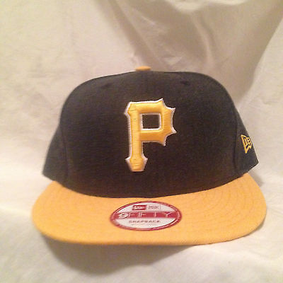 Pirates 9Fifty Snapback Hat *** Free Shipping ***