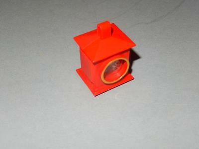 Lionel Part - 818-5101-171- Red Headlight Body Assembly- G Scale- New- H46B