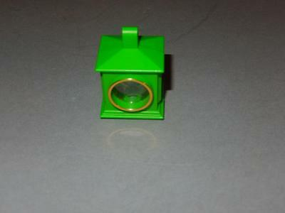 Lionel Part - 818-5101-177- Green Headlight Body Assembly- G Scale- New- H46B