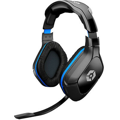 Gioteck HC2 PS4 Xbox One Headset Wired Stereo Gaming Headphones