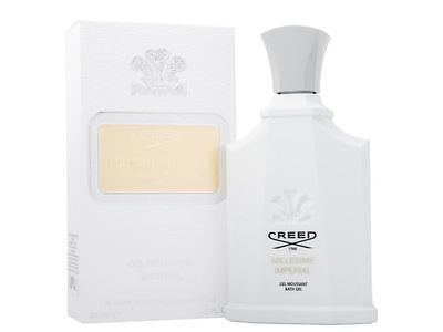Creed Millesime Imperial Bath Gel 200ml For Him Body Care Homme Men