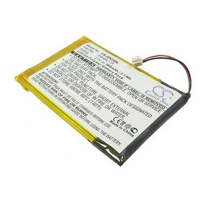 Replacement Battery For INSIGNIA NS-4V24, NS-8V24