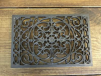 Cast Iron trivet/Hot Plate Stand/Kitchen/Vintage Style/Worktop Protector/Holder