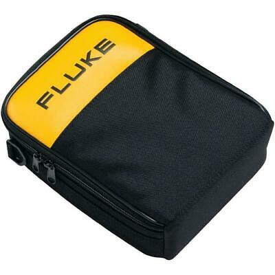 Fluke C280 Durable Polyester Soft Carrying Case, 9 x 7.3 x 2.6 Pouch
