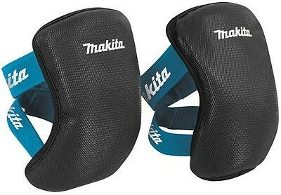 Makita P-71984 Blue Range Light Duty Knee Pads P71984