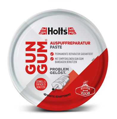 holts gun gum 200g auspuff schalld mpfer montagepaste. Black Bedroom Furniture Sets. Home Design Ideas