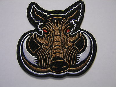 A-10 Warthog Patch Usaf Patch - Full Color - A-10 Aircraft :ga15-2