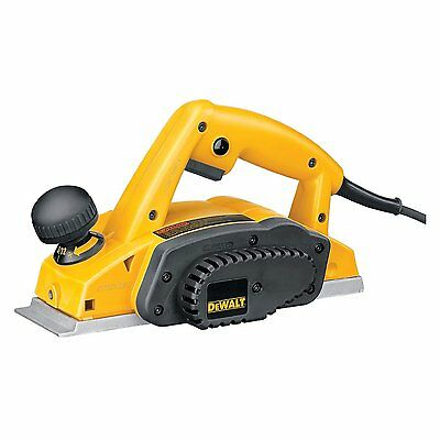 DeWALT DW680K 7-Amp 3-1/4 in. Corded Hand Planer Kit NEW