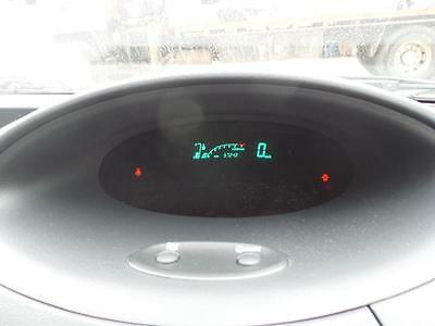 Toyota Echo 1.3L Automatic Instrument Cluster 10/02-09/05 02 03 04 05