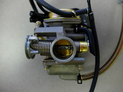 New - 150Cc Carburetor Carb Fits 2013 - 2016 Peace Sports Knight 150 Scooter