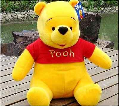 39'' New Giant Hung Big  Plush Winnie Pooh Bear teddy bear soft Toys Doll gift