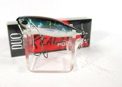 Duo Realis Popper 64 Floating Lure ADA3093 (9064)