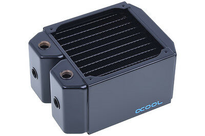 Alphacool NexXxoS Monsta 120mm Radiator