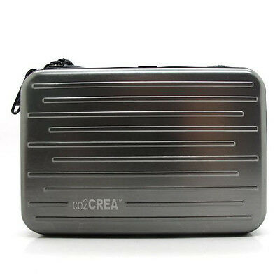 Travel Storage Case Carrying Organizer Bag For Portable SSD Sandisk Extreme 900