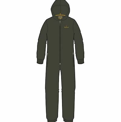 Wychwood NEW Carp Fishing Winter Onesie All In One Suit *All Sizes*