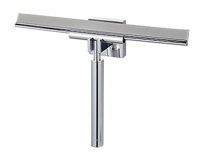 Haceka, Mezzo Shower Squeegee, Chrome, 1118003