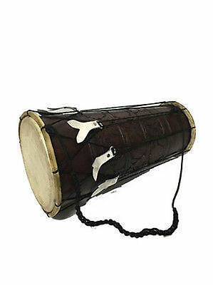 NEW  Dholak Drum