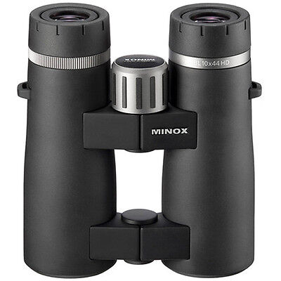 Minox BL 10x44 HD Binocular 62236 - MADE IN GERMAY - Authorized Dealer - NEW