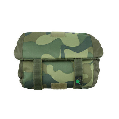 Thinking Anglers NEW Carp Fishing Camo Reel Pouch Protector